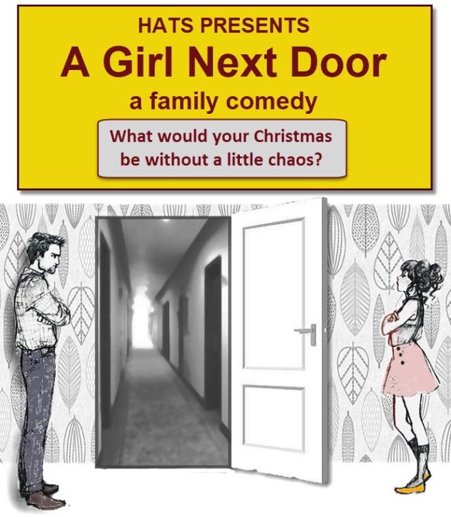 A Girl Next Door (a comedy)